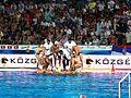 Vaterpolo Serbia vs Montenegro semifinal game2.JPG
