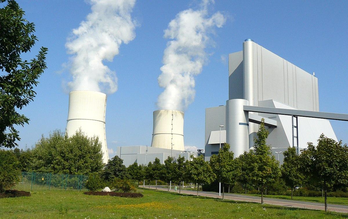 Braunkohlekraftwerk Boxberg | LEAG