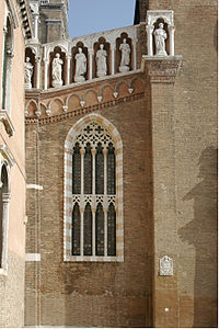 Venice - Churches - Madonna dell'Orto 09.jpg