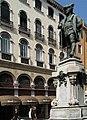 Venice Goldoni Monument.jpg
