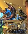 Venice city scenes - Murano glass rules! - spectacular fish (11002160015).jpg