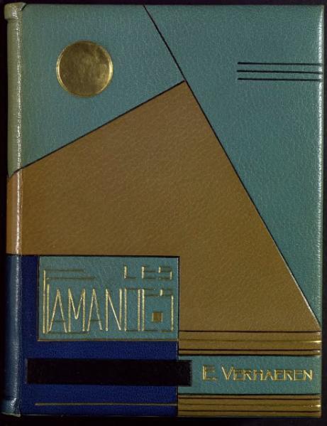 File:Verhaeren - Les Flamandes, 1927.djvu