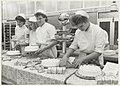 Verspronckweg, scholengemeenschap Haarlem leerlingen van de (banket-)bakkersafdeling, NL-HlmNHA 54023558.JPG