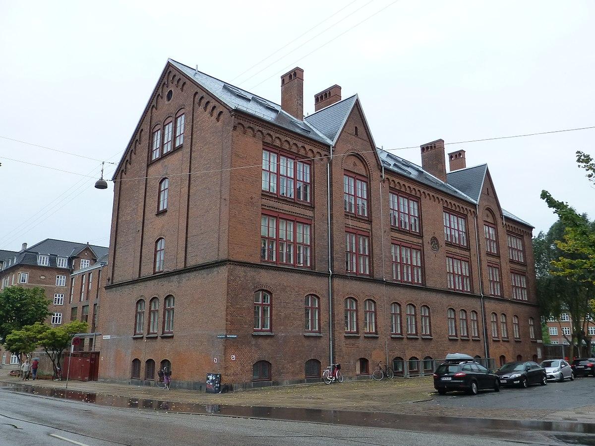 Vibenshus Skole Wikipedia Den Frie Encyklopædi