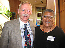 Vic Snyder and Minnijean Brown-Trickey.jpg