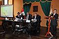 Vicecanciller participó en panel sobre integración andina (10563921473).jpg