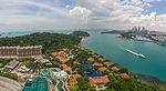 View from Singapore cable car 12.jpg