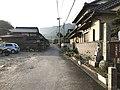 View in Uchino-shuku 2.jpg