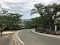 View near birthplace of Yoshida Shoin.jpg
