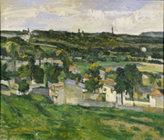 View of Auvers-sur-Oise Paul Cezanne.png