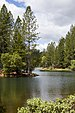 View of Paradise Lake, Butte County.jpg