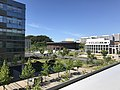View of Shiiki Hall in Ito Campus of Kyushu University.jpg