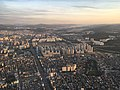 View to the south from Lotte World Tower.jpg