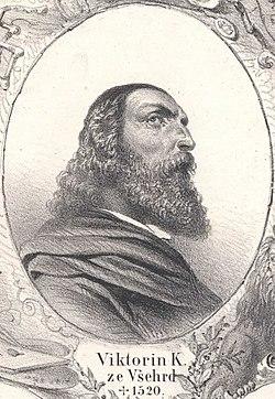 Viktorin Kornel ze Vsehrd 1862.jpg
