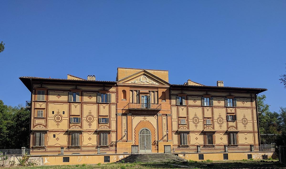 Villa I Pini Firenze