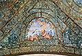 Villa giulia, portici con affreschi di pietro venale e altri, pergolato 03.jpg