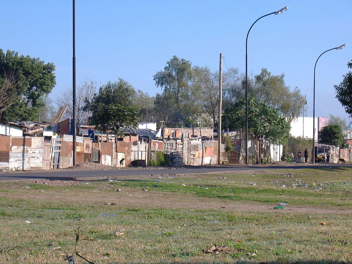 villa miseria vikipedija
