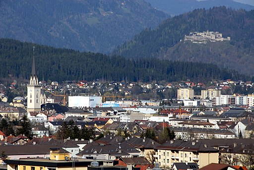 Villach Landskron Burgruine 11042007 02