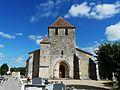 Villefranche-de-Lonchat église.JPG