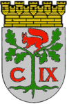 Coat of arms of Vimmerby