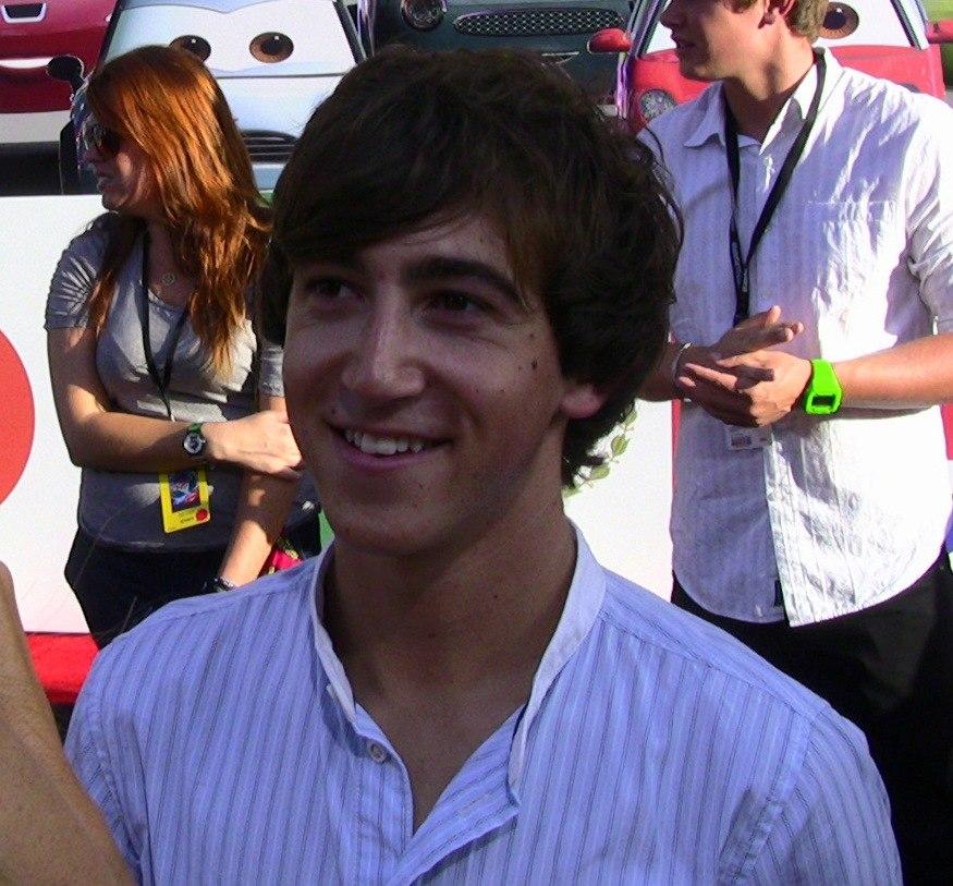 Vincent Martella 2011