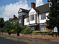 Vine Tree Villas, Crewe - geograph.org.uk - 1409680.jpg