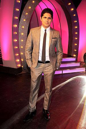 Vishal Malhotra - Image: Vishal Malhotra graces the finale of UTV Stars 'Lux The Chosen One' 10