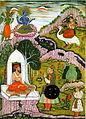 Vishnu and Saraswati.jpg