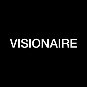 Visionaire - Image: Visionaire Logo