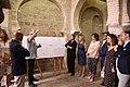 Visita a las obras de rehabilitación de la Mezquita de Tornerías (42681707445).jpg