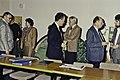 Visite de Mr Bichat et du secrétaire d'état à la recherche à l'INRA de Versailles-15-cliche Jean Weber.jpg