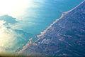 Vista aèria de Cunit.JPG