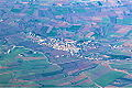 Vista aèria de Preixana.JPG