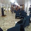 Vitoria - Parlamento Vasco, interior 08.jpg