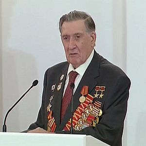 Vladimir Dolgikh - Image: Vladimir Dolgikh