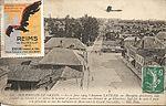 Vol de Latham autour de Mourmelon-le-Grand le 12 juin 1909-ND 222.jpg