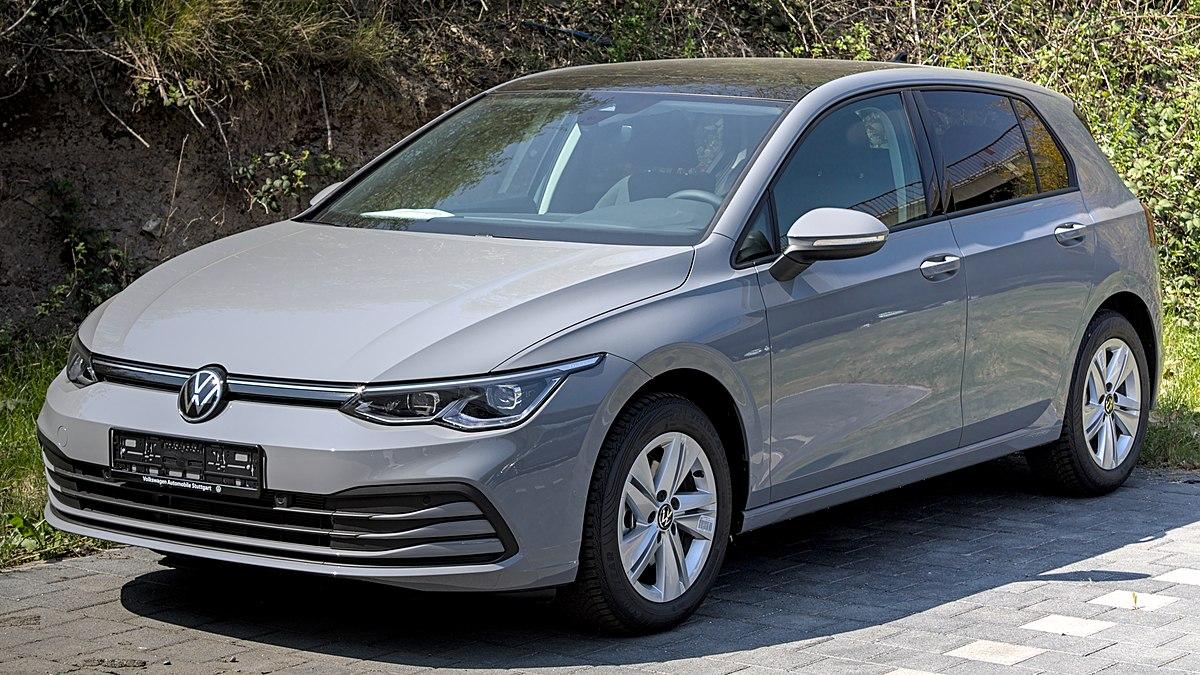 Volkswagen Golf Wikipedia