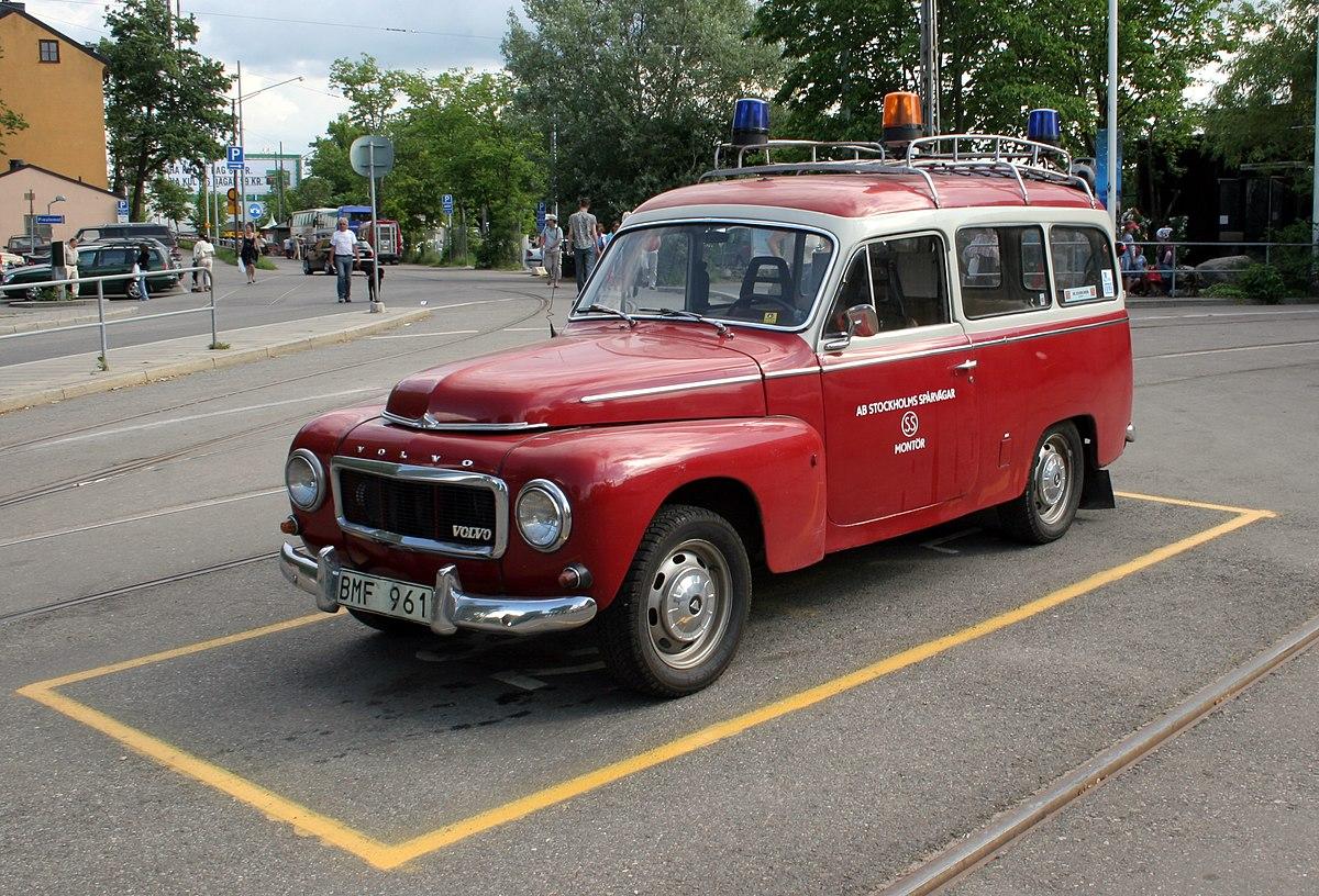 Volvo Duett - Wikipedia