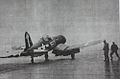 Vought F4U on carrier deck Stan Abele Collection Image (15173421450).jpg