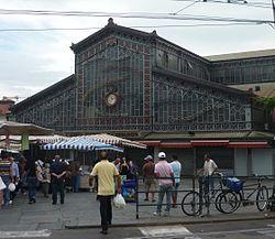 Porta Palazzo Wikipedia