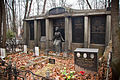 Vvedenskoe cemetery - Bodelo Family.jpg