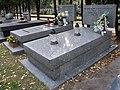 Władysław Dworakowski - Cmentarz Wojskowy na Powązkach (92).JPG