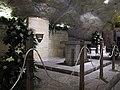 WLM14ES - Altar de la Virgen de la Cueva (Piloña- Asturias) - jacilluch.jpg