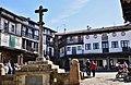 WLM14ES - Plaça Major, La Alberca, Serra de França, Salamanca - MARIA ROSA FERRE.jpg
