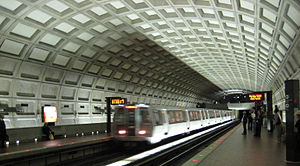 Dc Travel Smartrip Card