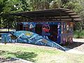 WTJ Toos42 Painted toilet block near Grand-Collier.jpg