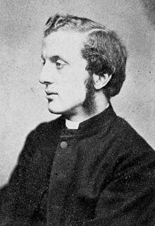 William Weekes Fowler English entomologist