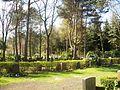 Waldfriedhof Gräber - panoramio.jpg