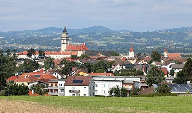 Wassersportzentrum Wallsee - Lower Austria