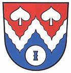 Wappen der Gemeinde Walschleben